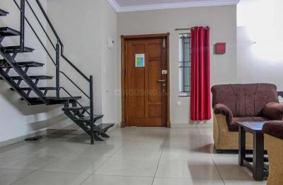 Living Room Image of Manpho Pavilion -a503 in Bilekahalli