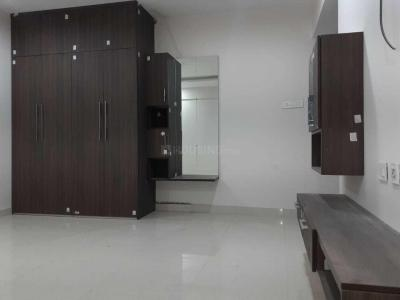 Gallery Cover Image of 2400 Sq.ft 3 BHK Apartment for rent in Serilingampally for 45000