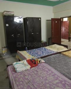 Bedroom Image of Balaji PG House in Vaishali