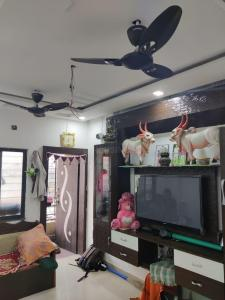 Gallery Cover Image of 600 Sq.ft 1 BHK Apartment for buy in Kalewadi for 1900000