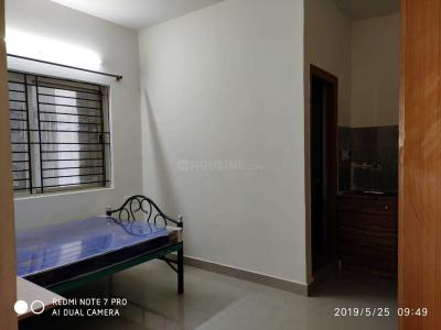 Gallery Cover Image of 250 Sq.ft 1 RK Apartment for rent in Marathahalli for 9500