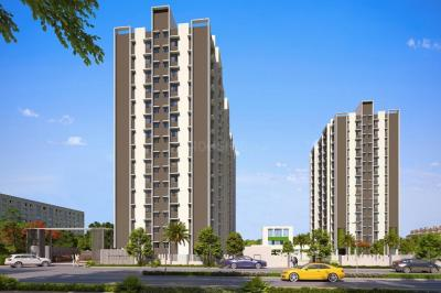 Gallery Cover Image of 920 Sq.ft 2 BHK Apartment for buy in Earnest Green Life, Hinjewadi for 5246464