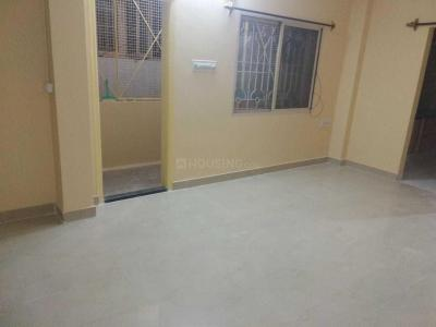 Gallery Cover Image of 1000 Sq.ft 2 BHK Independent Floor for rent in Indira Nagar for 21000