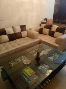 Gallery Cover Image of 1000 Sq.ft 3 BHK Apartment for rent in Sector 9 Rohini for 30000