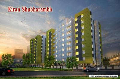 Gallery Cover Image of 570 Sq.ft 1 BHK Apartment for buy in Baner for 4760755