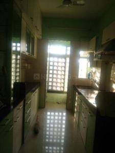 Gallery Cover Image of 625 Sq.ft 1 BHK Apartment for rent in Malad East for 24000
