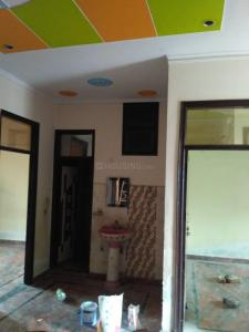 Gallery Cover Image of 1000 Sq.ft 3 BHK Independent House for rent in Uttam Nagar for 13000
