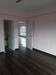 Gallery Cover Image of 920 Sq.ft 3 BHK Apartment for rent in Baguiati for 8500