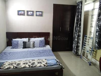 Gallery Cover Image of 950 Sq.ft 2 BHK Independent Floor for rent in Marathahalli for 24500
