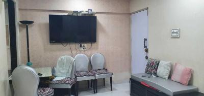 Gallery Cover Image of 750 Sq.ft 1 BHK Apartment for rent in Charisma Mithul Enclave, Chembur for 23000