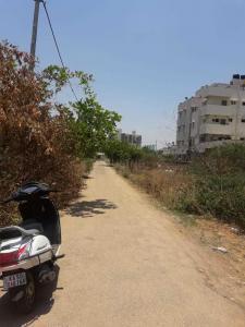 1200 Sq.ft Residential Plot for Sale in Sahakara Nagar, Bangalore