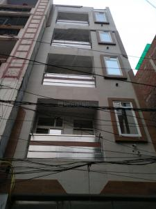 Gallery Cover Image of 900 Sq.ft 3 BHK Independent Floor for buy in Laxmi Nagar for 6600000