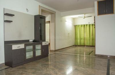 Gallery Cover Image of 1300 Sq.ft 3 BHK Apartment for rent in RR Nagar for 22100