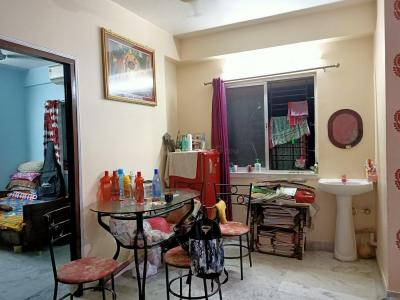 Gallery Cover Image of 950 Sq.ft 2 BHK Apartment for rent in New Town for 15000