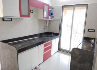 Gallery Cover Image of 2400 Sq.ft 4 BHK Apartment for rent in Sanpada for 85000