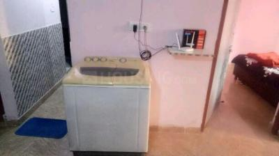 Bathroom Image of The Dreams PG in Dwarka Mor