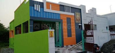 Gallery Cover Image of 1200 Sq.ft 3 BHK Independent House for buy in Veppampattu for 4000000