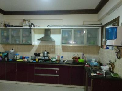 Gallery Cover Image of 1625 Sq.ft 3 BHK Apartment for buy in Krishnarajapura for 11000000