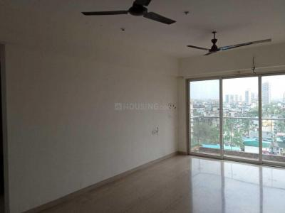 Gallery Cover Image of 1000 Sq.ft 2 BHK Apartment for rent in Kopar Khairane for 35000