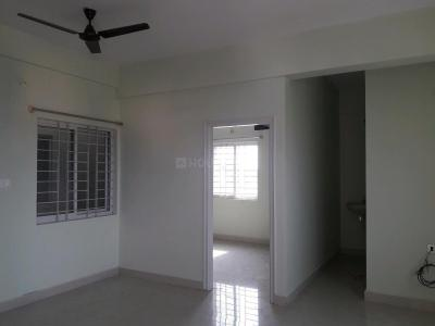 Gallery Cover Image of 700 Sq.ft 1 BHK Apartment for rent in Kodathi for 10000