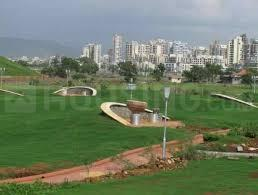 Gallery Cover Image of 720 Sq.ft 1 BHK Apartment for buy in Deep Visionaire, Kharghar for 5900000