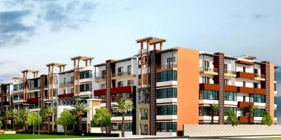 Gallery Cover Image of 1579 Sq.ft 2 BHK Apartment for buy in Jayanagar for 17900000