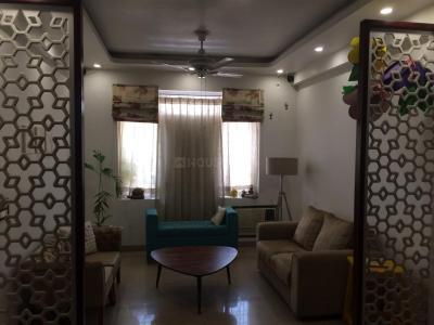 Gallery Cover Image of 1450 Sq.ft 2 BHK Apartment for buy in Sector 51 for 10500000