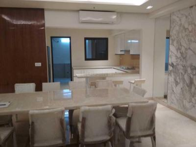 Gallery Cover Image of 2500 Sq.ft 3 BHK Apartment for buy in Phoenix One Bangalore West, Rajajinagar for 34500000