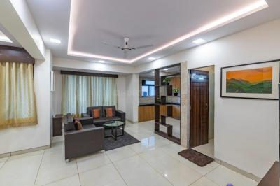 Gallery Cover Image of 1400 Sq.ft 2 BHK Independent House for buy in Kharghar for 13000000
