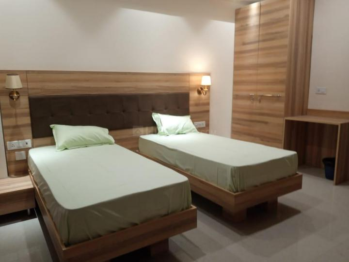 Bedroom Image of Helloworld in Sector 23 Dwarka