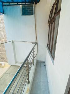 Balcony Image of PG 6953795 Hari Nagar Ashram in Hari Nagar Ashram