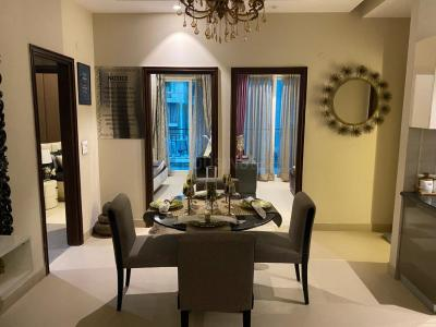 Gallery Cover Image of 1495 Sq.ft 3 BHK Apartment for buy in Apex The Kremlin, Siddharth Vihar for 7475001
