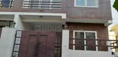 Gallery Cover Image of 2250 Sq.ft 4 BHK Villa for buy in Balliwala for 7900000