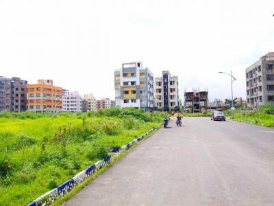 3239 Sq.ft Residential Plot for Sale in New Town, Kolkata