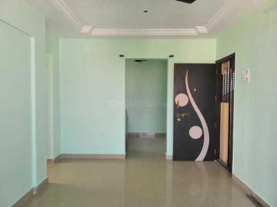 Gallery Cover Image of 633 Sq.ft 1 BHK Apartment for rent in Maitri Tower, Dombivli West for 13500