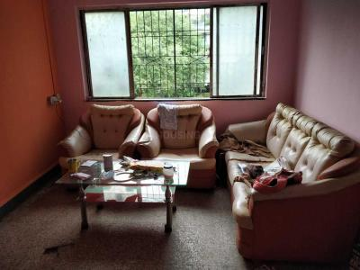 Gallery Cover Image of 700 Sq.ft 1 BHK Apartment for rent in Kothrud for 12000