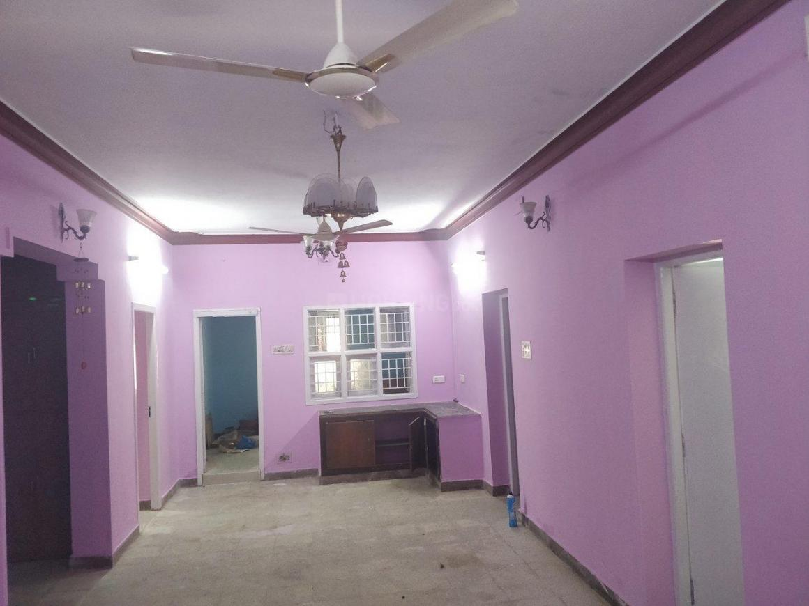 Living Room Image of 1100 Sq.ft 3 BHK Independent House for rent in Pallikaranai for 17000