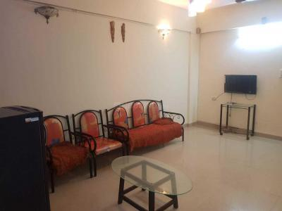 Gallery Cover Image of 1200 Sq.ft 2 BHK Apartment for rent in S K Shekhar Enclave, Sanchar Nagar Main for 16000