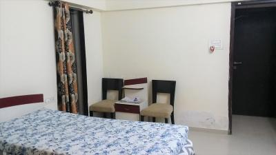 Bedroom Image of Kk Properties PG in Andheri West