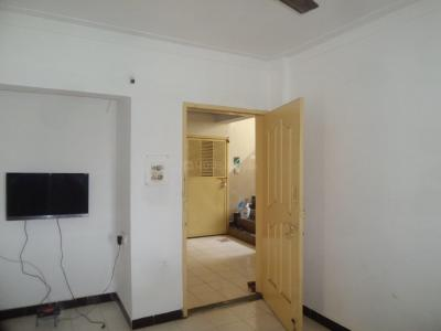 Gallery Cover Image of 650 Sq.ft 1 BHK Apartment for rent in Kharadi for 15000