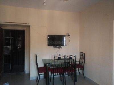Gallery Cover Image of 850 Sq.ft 2 BHK Apartment for rent in Goregaon East for 27000