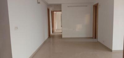 Gallery Cover Image of 1935 Sq.ft 3 BHK Apartment for rent in DLF New Town Heights 1, Sector 90 for 18000