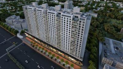 Gallery Cover Image of 670 Sq.ft 1 BHK Apartment for buy in Bavdhan for 5900000