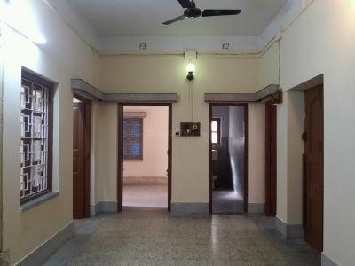 Gallery Cover Image of 1400 Sq.ft 3 BHK Independent House for rent in Garia for 16000