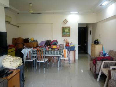 Gallery Cover Image of 1100 Sq.ft 2 BHK Apartment for rent in Kandivali East for 33000