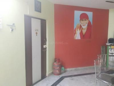 Gallery Cover Image of 1375 Sq.ft 3 BHK Apartment for buy in Dilip Nagar for 3650000