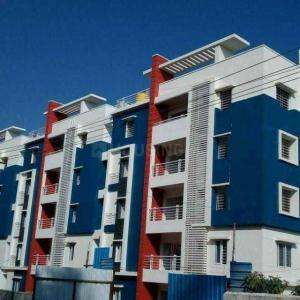Gallery Cover Image of 1227 Sq.ft 2 BHK Apartment for buy in Tejaswini Nagar for 5766123