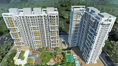 Gallery Cover Image of 435 Sq.ft 1 BHK Apartment for buy in Sanghvi Ecocity Phase 3, Mira Road East for 5650000