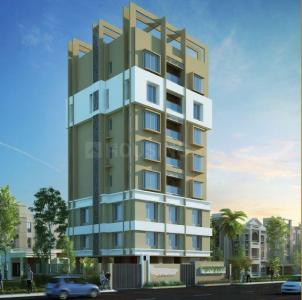 Gallery Cover Image of 1750 Sq.ft 3 BHK Apartment for buy in Kalighat for 19250000