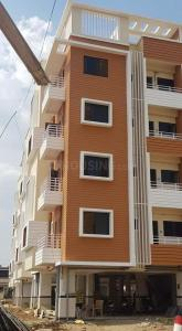 Gallery Cover Image of 1040 Sq.ft 2 BHK Apartment for buy in Zingabai Takli for 2600000